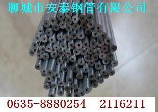 毛细小铁管-小直径铁管-精密毛细薄壁铁管